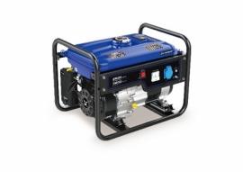 Бензиновый генератор patriot power rpg